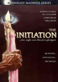 Initiation - (Region 1 Import DVD)