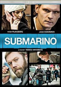 Submarino - (Region 1 Import DVD)