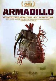 Armadillo - (Region 1 Import DVD)