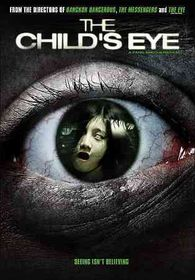 Child's Eye - (Region 1 Import DVD)