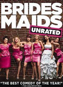 Bridesmaids - (Region 1 Import DVD)