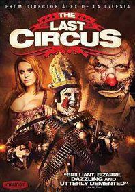 Last Circus - (Region 1 Import DVD)