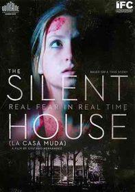 Silent House - (Region 1 Import DVD)