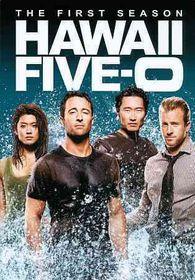 Hawaii Five O:First Season - (Region 1 Import DVD)