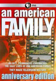 American Family:Loud Story Short - (Region 1 Import DVD)