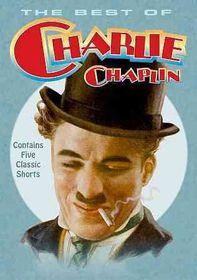 Best of Charlie Chaplin - (Region 1 Import DVD)