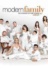 Modern Family Season 2 - (Region 1 Import DVD)
