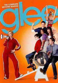 Glee Complete Season 2 - (Region 1 Import DVD)