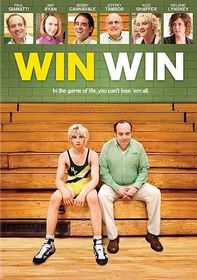 Win Win - (Region 1 Import DVD)
