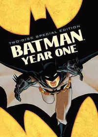 Batman:Year One - (Region 1 Import DVD)