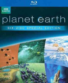 Planet Earth:Special Edition - (Region A Import Blu-ray Disc)