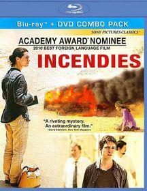 Incendies - (Region A Import Blu-ray Disc)
