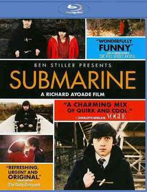 Submarine - (Region A Import Blu-ray Disc)
