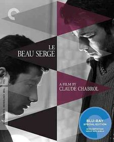 Le Beau Serge - (Region A Import Blu-ray Disc)
