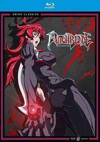 Witchblade:Box Set - (Region A Import Blu-ray Disc)