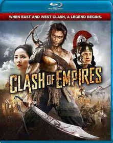 Clash of Empires - (Region A Import Blu-ray Disc)