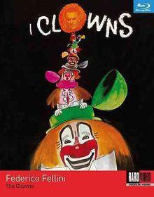 Clowns - (Region A Import Blu-ray Disc)