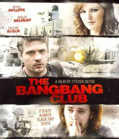 Bang Bang Club - (Region A Import Blu-ray Disc)