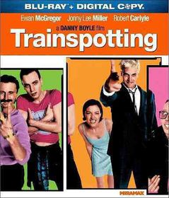 Trainspotting - (Region A Import Blu-ray Disc)