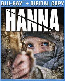 Hanna - (Region A Import Blu-ray Disc)