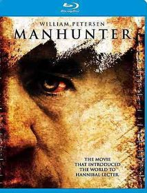 Manhunter - (Region A Import Blu-ray Disc)