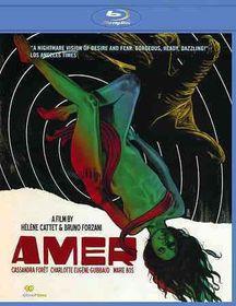Amer - (Region A Import Blu-ray Disc)