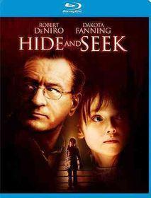 Hide and Seek - (Region A Import Blu-ray Disc)