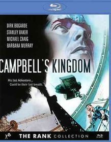 Campbell's Kingdom - (Region A Import Blu-ray Disc)