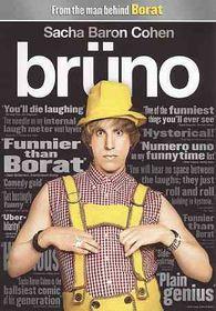 Bruno - (Region 1 Import DVD)