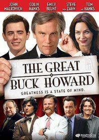 Great Buck Howard - (Region 1 Import DVD)