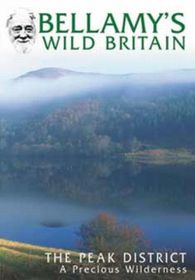 Bellamy's Wild Britain-Peaks - (Import DVD)