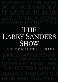 Larry Sanders Show:Complete Series - (Region 1 Import DVD)