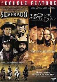 Quick & the Dead/Silverado (Se) - (Region 1 Import DVD)