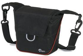 Lowepro Compact Courier 80 Shoulder Bag Black