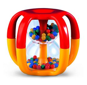 Tolo Toys - Gripper Rattle