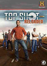 Top Shot:Reloaded Season 2 - (Region 1 Import DVD)