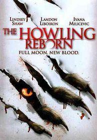 Howling:Reborn - (Region 1 Import DVD)