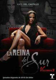 La Reina Del Sur Vol 2 - (Region 1 Import DVD)