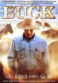 Buck - (Region 1 Import DVD)