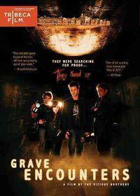 Grave Encounters - (Region 1 Import DVD)