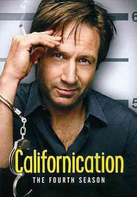 Californication:Season Four - (Region 1 Import DVD)