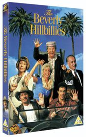Beverly Hillbillies (1993) (Import DVD)