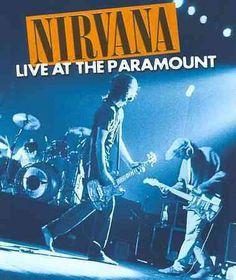 Live at Paramount - (Region 1 Import DVD)