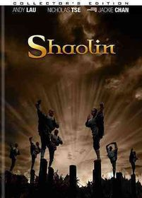 Shaolin (Collector's Edition) - (Region 1 Import DVD)