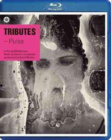 Christensen:Tributes Pulse - (Region A Import Blu-ray Disc)