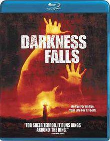 Darkness Falls - (Region A Import Blu-ray Disc)