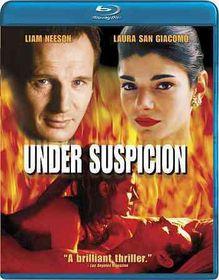 Under Suspicion - (Region A Import Blu-ray Disc)