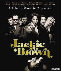 Jackie Brown - (Region A Import Blu-ray Disc)