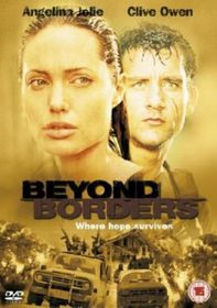 Beyond Borders - (Import DVD)