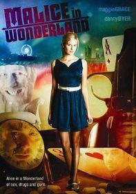 Malice in Wonderland - (Region 1 Import DVD)